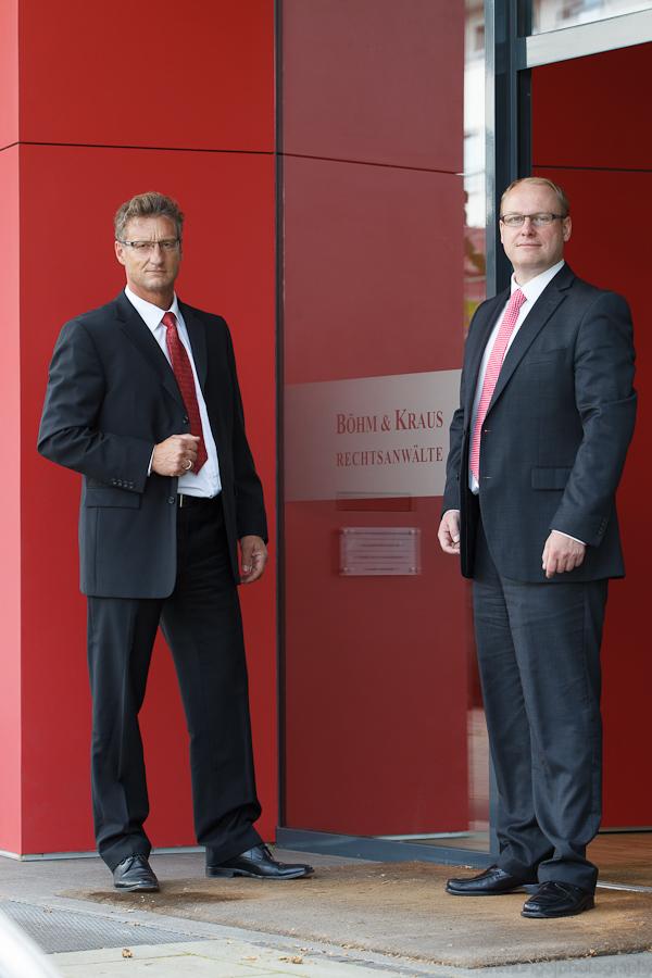 Böhm&Kraus Rechtsanwälte in Köln
